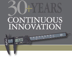 25 Plus Years of Continuous Innovation