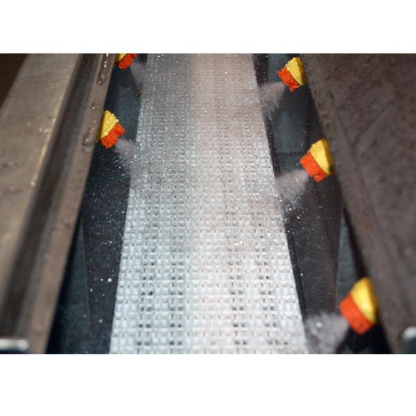Conveyorized Spray Tank Esi Extrusion Services