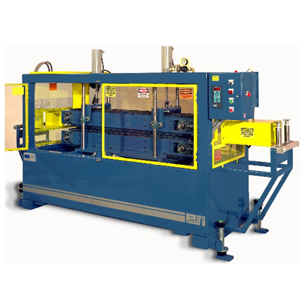 Cleated Belt Puller Esi Extrusion Services Downstream